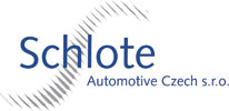 schlote automotive czech logo